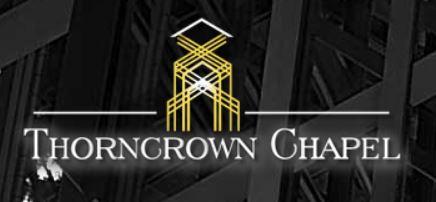 thorncrown-chapel
