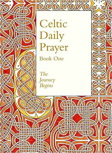 Book one Celtic prayer