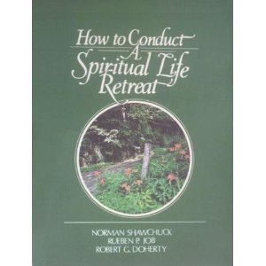 How to conduct a spiritual retreat