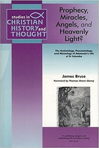 Prophecy. Miracles etc James Bruce