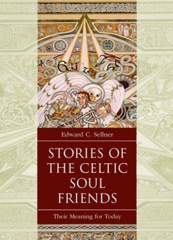 Stories of the Celtic Soul Friend