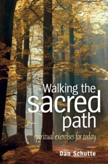 Walking the sacrd path