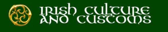 irish-customs
