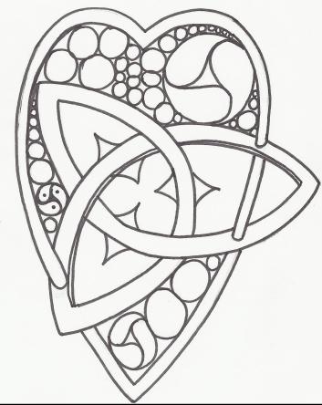 Trinity of love