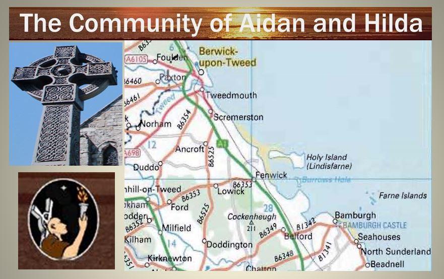 Community Aidan and Hilda pic