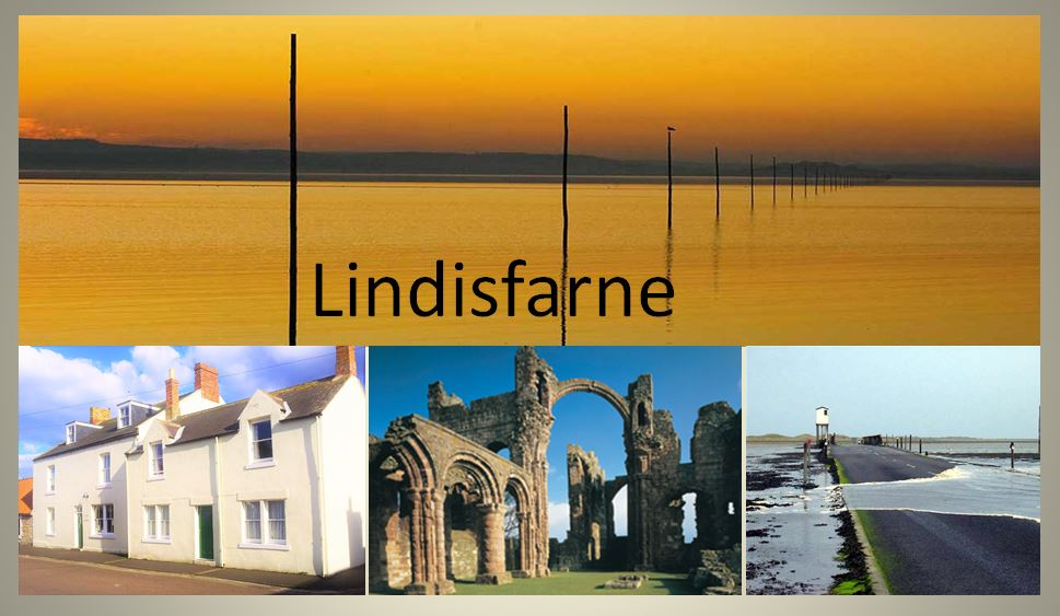 Lindisfarne Pic