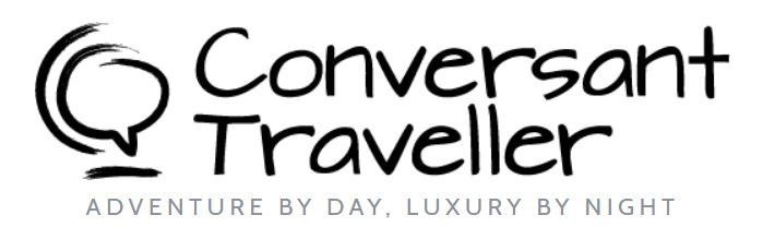 Conversant traveler