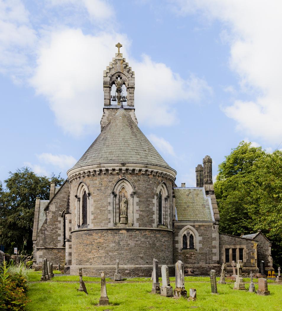 Hawick Church
