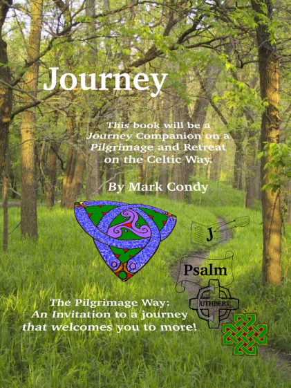 Journey Cover for book