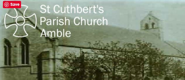St Cuthberts church