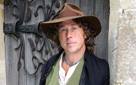 Peter Owen Jones
