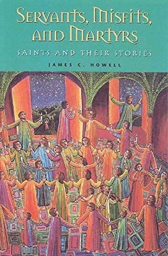 saints misfits and maryters