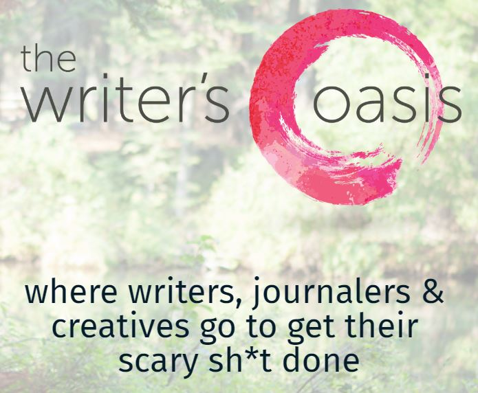 The writer oasis