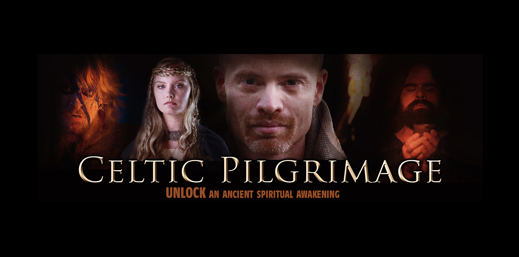Celtic Pilgrimage Unlock an Ancient Spiritual Awakening