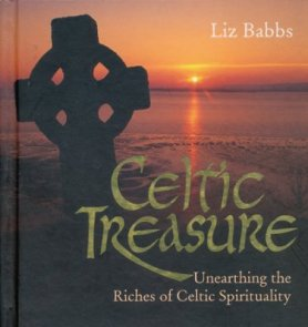 Celtic Treasure book