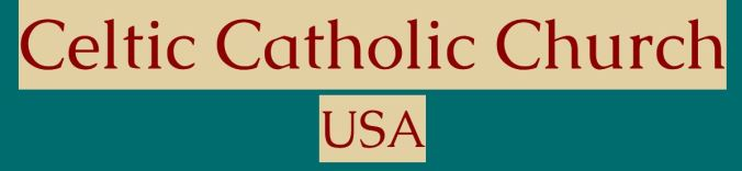 Celtic Catholic USA