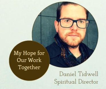 Daniel Tidwell