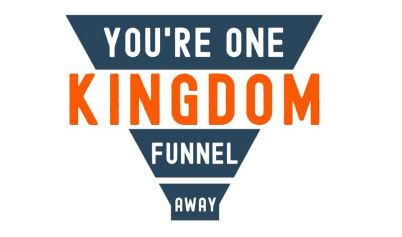 Kingdom Funnel
