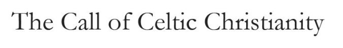 The call of Celtic