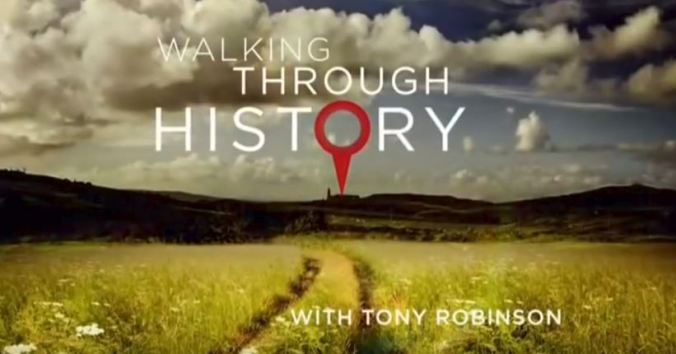 Walking through History