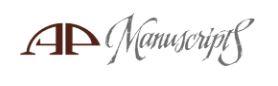 AP Manuscripts II