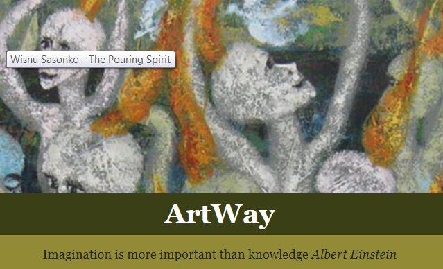 Art way