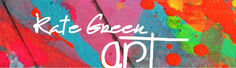 Kate Green Artist